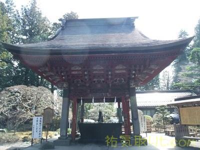 北口本宮浅間神社25
