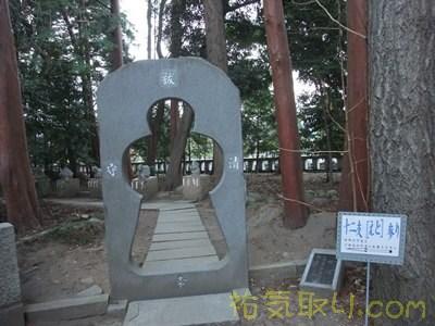 甲斐國一宮浅間神社26