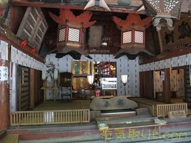 北口本宮浅間神社38