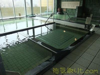 神の湯温泉ホテル24
