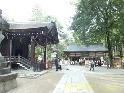 武田神社41