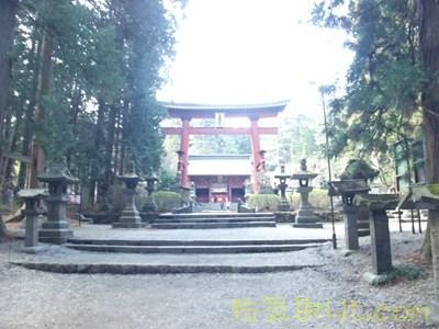 北口本宮浅間神社11