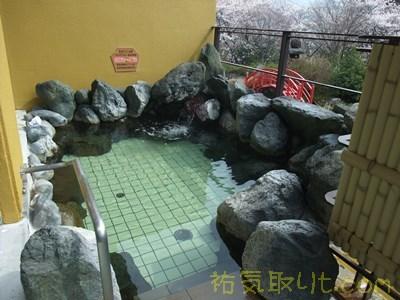 神の湯温泉ホテル26