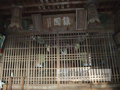 河口浅間神社18