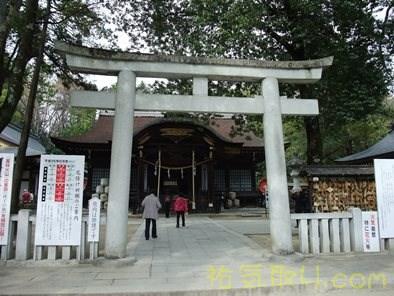 武田神社26