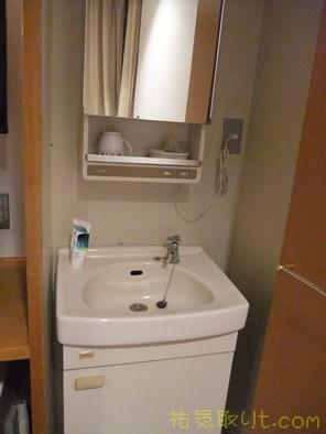神の湯温泉ホテル3