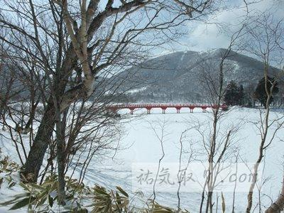 赤城神社(大沼)29