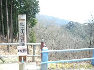 昇仙峡18