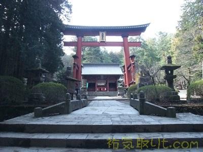 北口本宮浅間神社16