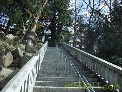 諏訪大社下社秋宮43