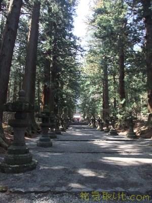 北口本宮浅間神社5