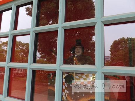 穴八幡宮14
