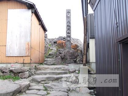 宮幣六社月山神社1