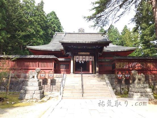【青森】山頂の神社 津軽國一宮「岩木山神社」と「奥宮」 ★★★★