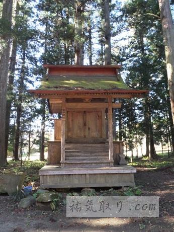 馬場都々古和氣神社32