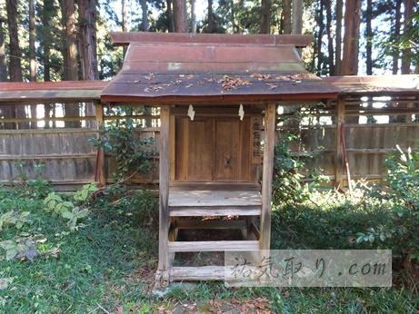 馬場都々古和氣神社16