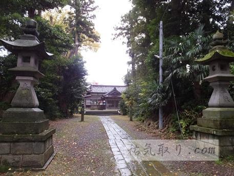 天津神社14