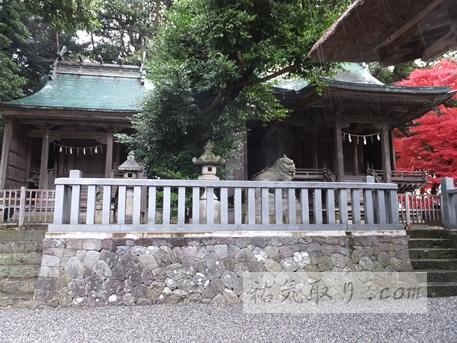 天津神社36