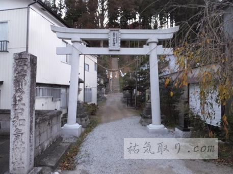 石都々古和氣神社46