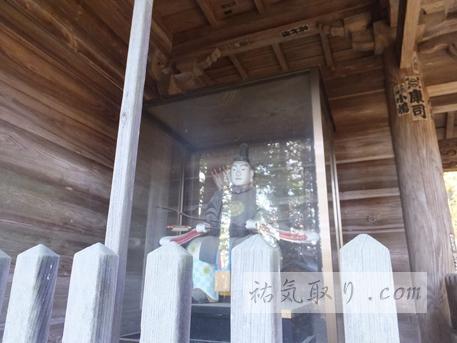 馬場都々古和氣神社39