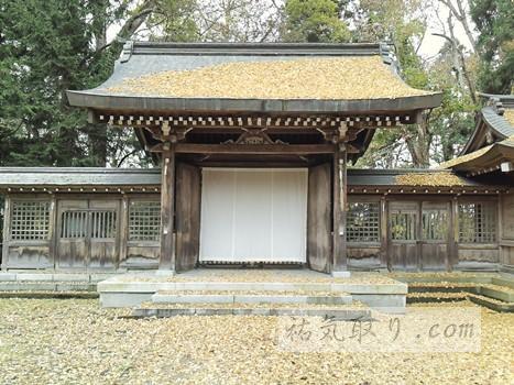 伊佐須美神社85
