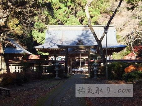 馬場都々古和氣神社36