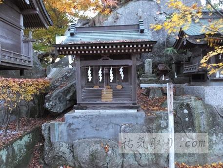 石都々古和氣神社27