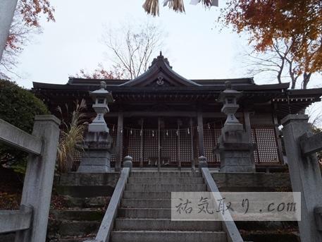 【福島】陸奥國一之宮 石都々古和氣神社 (石川町) ★★★