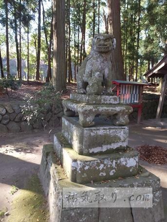 八槻都々古別神社21