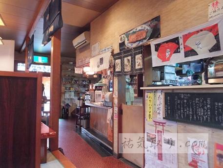わっぱ飯吉田屋14