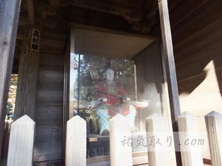 馬場都々古和氣神社40