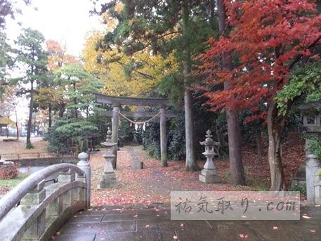 天津神社1