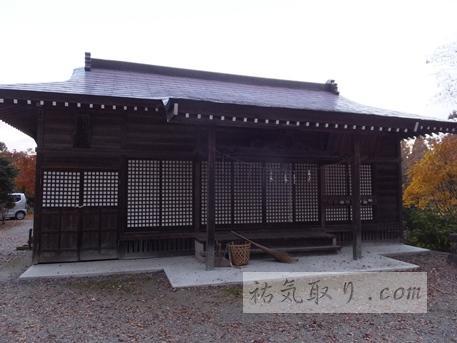 石都々古和氣神社10