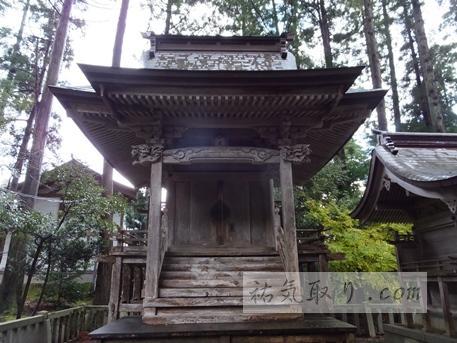 弥彦神社31