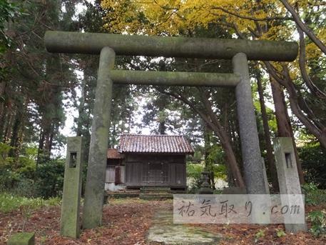 天津神社3