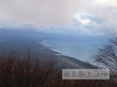 弥彦山20