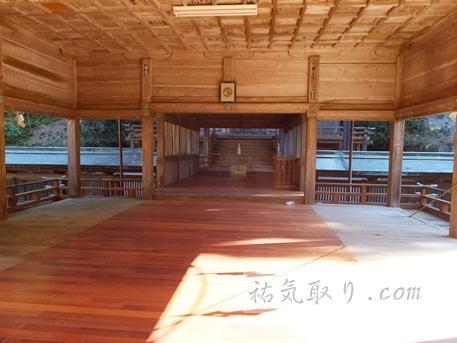 対馬海神神社24