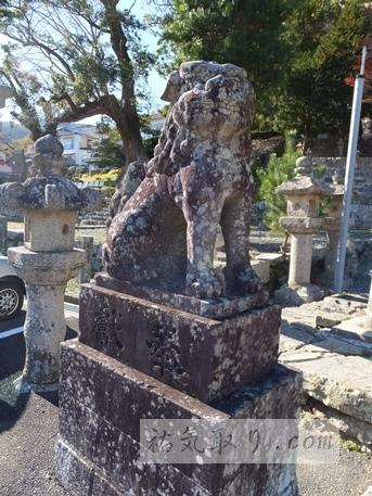 対馬八幡神社5