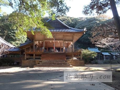 対馬海神神社46