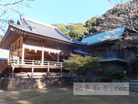 対馬海神神社29