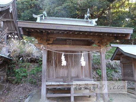 対馬海神神社32