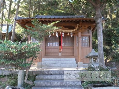 対馬八幡神社43