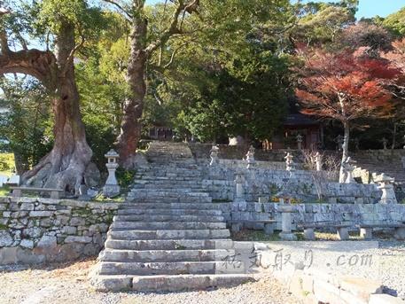 対馬八幡神社40