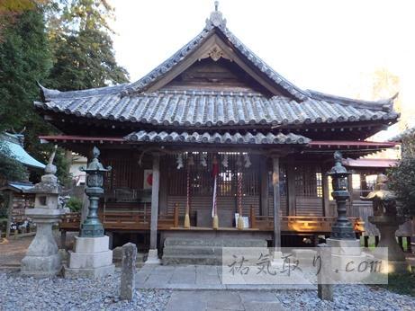 対馬八幡神社16