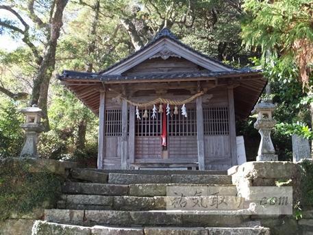 対馬八幡神社26