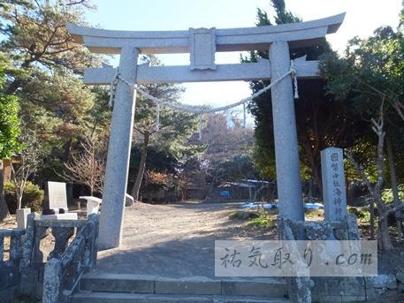 対馬海神神社3
