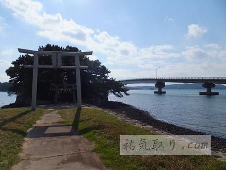 【長崎】金刀比羅神社(壱岐市)★★