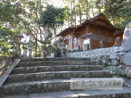 対馬八幡神社25