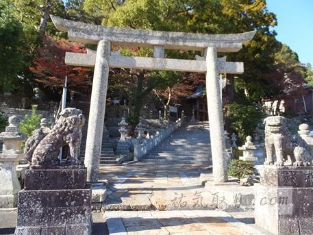 対馬八幡神社4