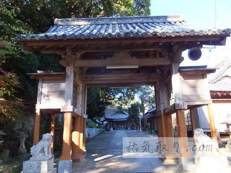 対馬八幡神社7